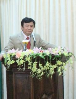 """Hội thảo """"Vận dụng tư tưởng đạo đức Hồ Chí Minh vào việc đào tạo, bồi dưỡng cán bộ trẻ của Viện Khoa học xã hội Việt Nam và tỉnh Tuyên Quang hiện nay"""""""