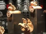 """Một số hiện vật trưng bày tại tầng hầm Nhà Quốc hội """"Những khám phá khảo cổ học dưới lòng đất Nhà Quốc hội""""(9)"""