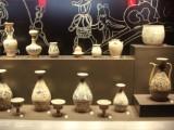 """Một số hiện vật trưng bày tại tầng hầm Nhà Quốc hội """"Những khám phá khảo cổ học dưới lòng đất Nhà Quốc hội""""(11)"""