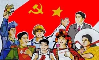 Kiên định đi theo con đường của Chủ tịch Hồ Chí Minh và cách mạng Việt Nam đã chọn