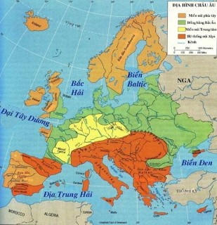 Hợp tác quốc phòng Châu Âu: Nhìn từ góc độ địa chính trị
