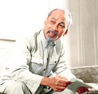 Hồ Chí Minh - Nhà lý luận lỗi lạc