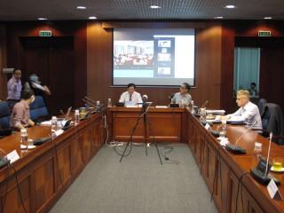 """Hội thảo quốc tế: """"Mô hình chuỗi cung ứng ngắn và chính sách chuỗi cung ứng ngắn ở một số nước Liên minh Châu Âu: Hàm ý chính sách cho Việt Nam"""""""