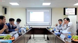 """Hội thảo khoa học quốc gia """"Chuyển đổi số tại các nước Châu Âu và bài học kinh nghiệm cho Việt Nam"""""""