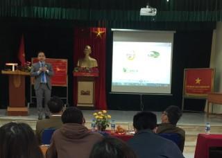 """Hội thảo Dự án trong khuôn khổ """"Chương trình phát triển tài sản trí tuệ trên địa bàn Thành phố Hà Nội giai đoạn 2019-2020"""""""