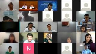 Tọa đàm khoa học phục vụ xây dựng Chiến lược mới về cải cách tư pháp ở Việt Nam