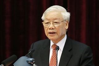 Tổng Bí thư Nguyễn Phú Trọng ra Lời kêu gọi về công tác phòng, chống đại dịch Covid-19