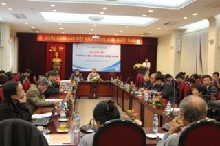 Hội nghị Thông báo Văn hóa năm 2016