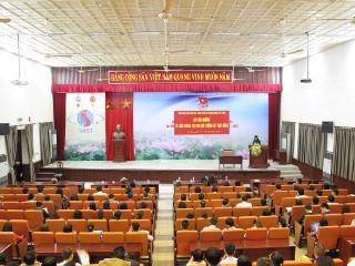 Khai giảng Lớp Bồi dưỡng lý luận chính trị cho đối tượng kết nạp Đảng năm 2017