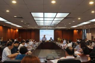 """Hội thảo khoa học """"Trật tự kinh tế thế giới mới: Sự hình thành và các yếu tố tác động"""""""