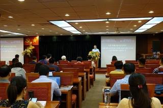 Khai giảng Lớp bồi dưỡng Lãnh đạo cấp phòng năm 2020