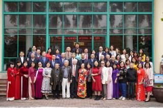 Lễ Kỷ niệm 60 năm thành lập Viện Kinh tế Việt Nam (1960-2020)