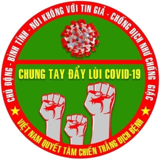 Viện Hàn lâm KHXH Việt Nam tiếp tục nêu cao tinh thần phòng/chống dịch covid – 19