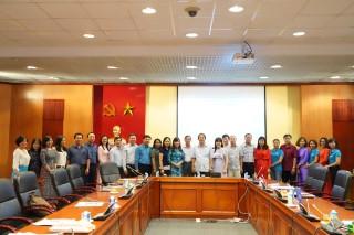 Hội thảo tuyên truyền nâng cao nhận thức của người lao động Viện Hàn lâm KHXH Việt Nam về bảo vệ môi trường