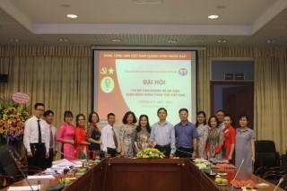 Đại hội Chi bộ Văn phòng Đề án biên soạn Bách khoa toàn thư Việt Nam nhiệm kỳ 2020 -2025