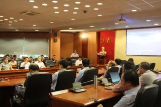 Hội nghị Tập huấn công tác Quốc phòng năm 2020
