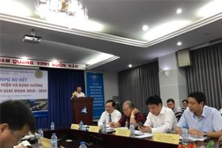 Hội nghị sơ kết Chương trình Tây Nam Bộ