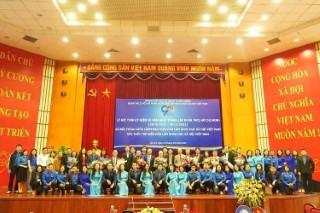 Mít tinh Kỷ niệm 90 năm ngày thành lập Đoàn Thanh niên Cộng sản Hồ Chí Minh (26/3/1931-26/3/2021) và Đối thoại giữa Lãnh đạo Viện Hàn lâm Khoa học xã hội Việt Nam với tuổi trẻ Viện Hàn lâm