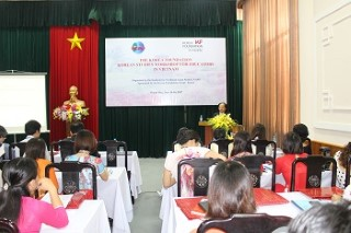 Chương trình tìm hiểu Hàn Quốc dành cho những người làm công tác giáo dục tại Việt Nam lần thứ 14